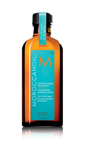 Moroccanoil M