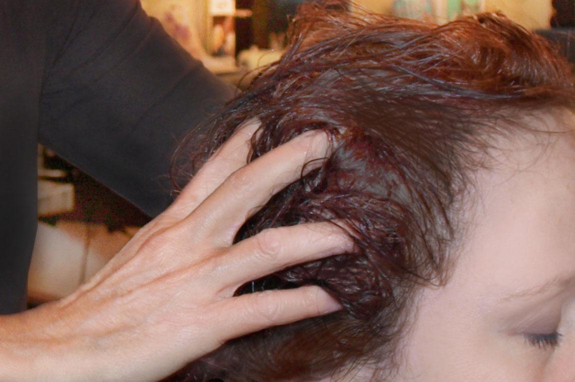 Friseur-Siepert-Kopfmassage